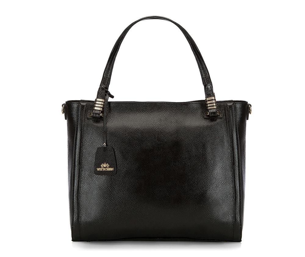 Женская сумка Wittchen 82-4E-371-1, черный