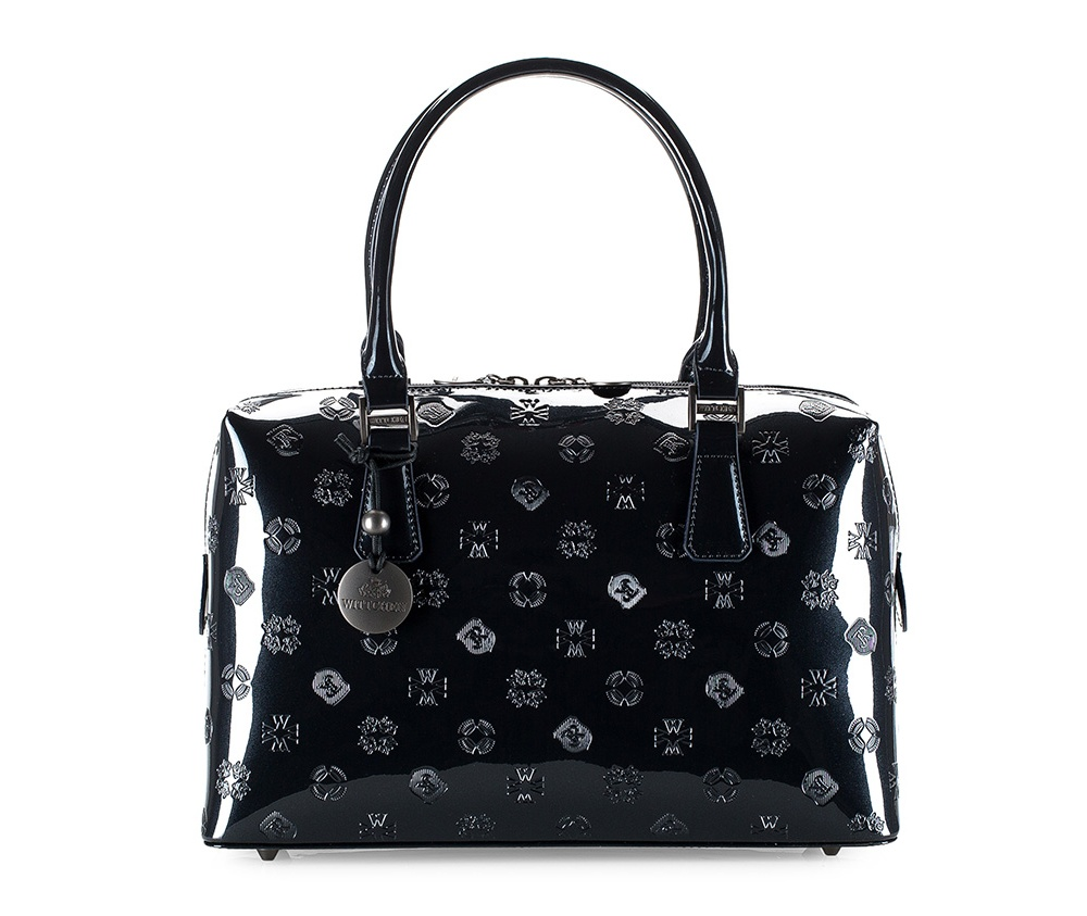 Женская сумка Wittchen 34-4-041-NL, темно-синий