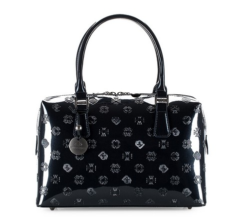 Женская сумка Wittchen 34-4-041-NL, темно-синий 34-4-041-NL
