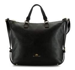 Женская сумка Wittchen 82-4E-419-1, черный 82-4E-419-1