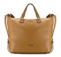 Женская сумка Wittchen 82-4E-419-5, коричневый 82-4E-419-5