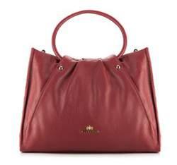 Женская сумка Wittchen 83-4E-417-3, красный 83-4E-417-3
