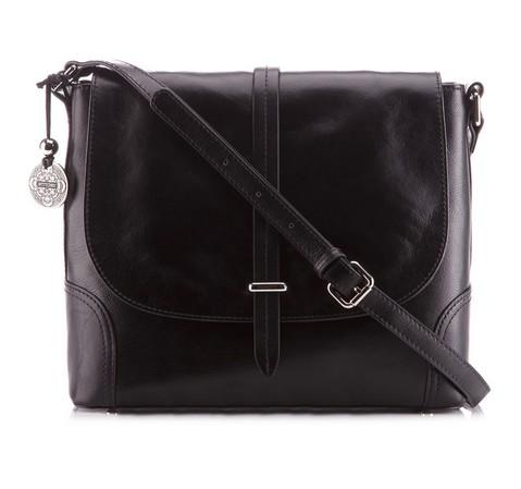 Женская сумка Wittchen 35-4-568-1, черный 35-4-568-1