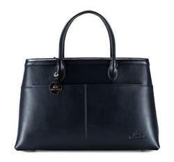 Женская сумка Wittchen 99-4-047-N, синий 99-4-047-N