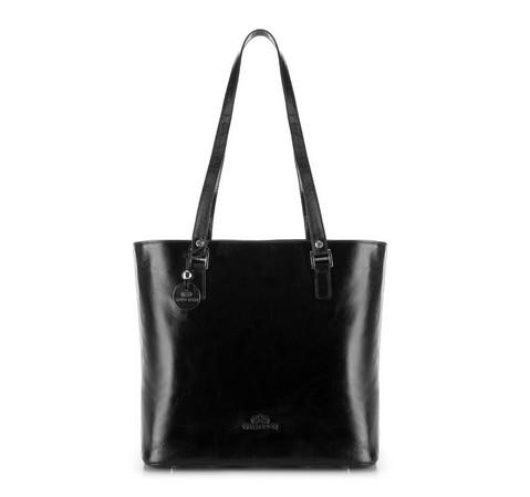 Кожаная сумка Wittchen 32-4-027-1