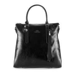 Кожаная сумка 32-4-028-1