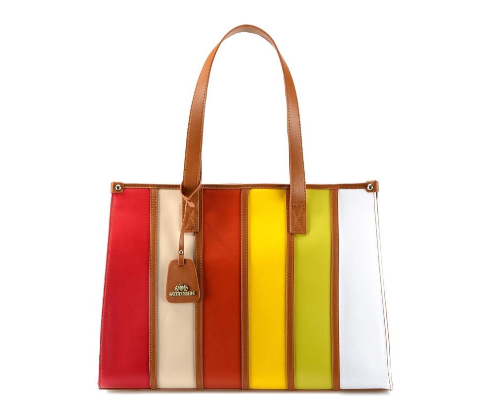 Женская сумка Wittchen 80-4-361-6, красныйЖенская сумка из коллекции Elegance  Основное отделение на молнии, внутри два  отделения, одно из которых на молнии и  отделение для мобильного телефона. Дополнительно съемный ремень .<br><br>секс: женщина<br>материал:: натуральная кожа<br>длина плечевого ремня (cм):: 56<br>высота (см):: 29<br>ширина (см):: 37 - 40<br>глубина (см):: 10.5<br>общая высота (см):: 51