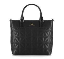 Женская сумка Wittchen 83-4E-446-1, черный 83-4E-446-1