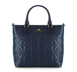 Женская сумка Wittchen 83-4E-446-7, синий 83-4E-446-7