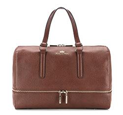 Женская сумка Wittchen 83-4E-470-4, коричневый 83-4E-470-4