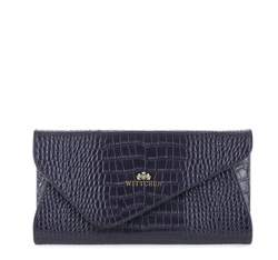 Clutch bag, violet, 15-4-330-F, Photo 1