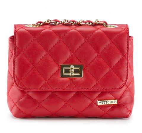 Женская сумка из экокожи 84-4Y-113-3
