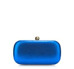 Torebka damska, niebieski, 84-4Y-801-7, Zdjęcie 1