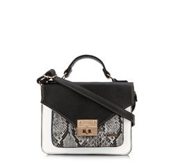 Женская сумка Wittchen 84-4Y-511-8X, белый 84-4Y-511-8X