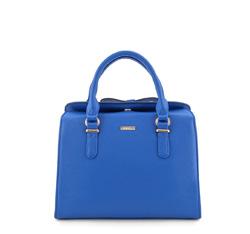Женская сумка Wittchen 84-4Y-512-7, голубой 84-4Y-512-7