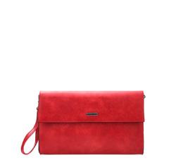 Torebka damska, czerwony, 84-4Y-710-3, Zdjęcie 1