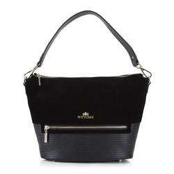 Bag, black, 92-4E-619-1, Photo 1