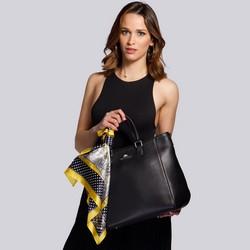 Shopper bag, black, 92-4E-644-1S, Photo 1