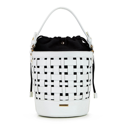Bag, white, 92-4Y-604-0, Photo 1
