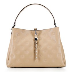 Bag, beige, 92-4E-690-9, Photo 1