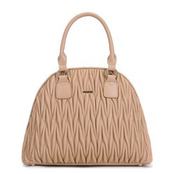 Tote bag, beige, 91-4Y-600-9, Photo 1