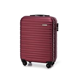 Cabin suitcase, burgundy, 56-3A-311-31, Photo 1