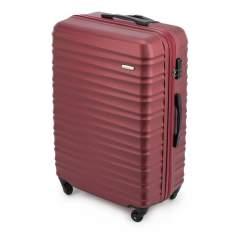 Large suitcase, burgundy, 56-3A-313-31, Photo 1