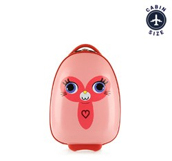 Kid's suitcase, pink, 56-3K-003-C, Photo 1