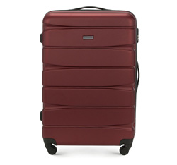 Large suitcase, burgundy, 56-3A-363-35, Photo 1