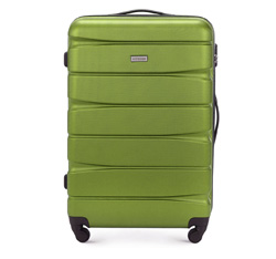 Large suitcase, green, 56-3A-363-80, Photo 1