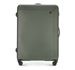 Large suitcase, green, 56-3A-623-40, Photo 1