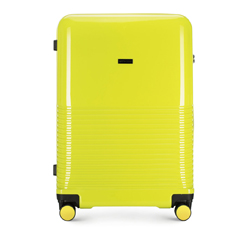 Large suitcase, lime, 56-3H-573-50, Photo 1
