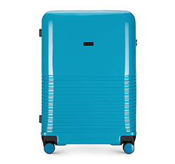 Large suitcase, blue, 56-3H-573-90, Photo 1