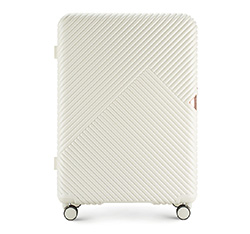 Large suitcase, white, 56-3P-843-88, Photo 1