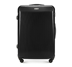 Large suitcase, black, 56-3P-873-10, Photo 1