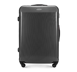 Large suitcase, grey, 56-3P-873-11, Photo 1