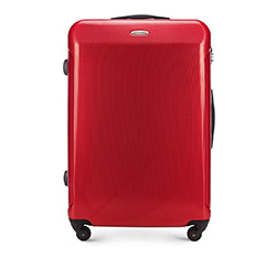Large suitcase, red, 56-3P-873-30, Photo 1