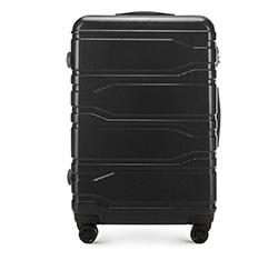 Большой чемодан из поликарбоната Wittchen 56-3P-883-10 56-3P-883-10