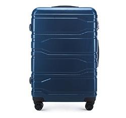 Большой чемодан из поликарбоната Wittchen 56-3P-883-90 56-3P-883-90