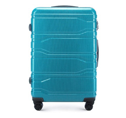 Большой чемодан из поликарбоната Wittchen 56-3P-883-95 56-3P-883-95