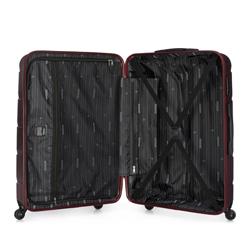 Large suitcase, burgundy, 56-3A-403-31, Photo 1