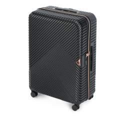 Large suitcase, black, 56-3P-843-10, Photo 1
