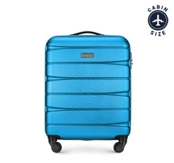 Small suitcase, blue, 56-3A-361-96, Photo 1
