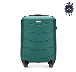 Small suitcase, green, 56-3A-401-80, Photo 1