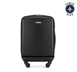 Small suitcase, black, 56-3A-431-10, Photo 1