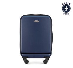Small suitcase, navy blue, 56-3A-431-90, Photo 1