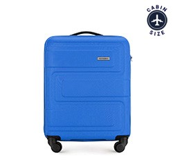 Small suitcase, blue, 56-3A-631-95, Photo 1
