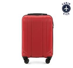 Walizka kabinowa, czerwony, 56-3P-861-30, Zdjęcie 1