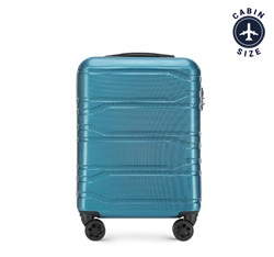 Small suitcase, blue, 56-3P-981-96, Photo 1