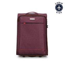 Cabin case, burgundy, 56-3S-461-35, Photo 1